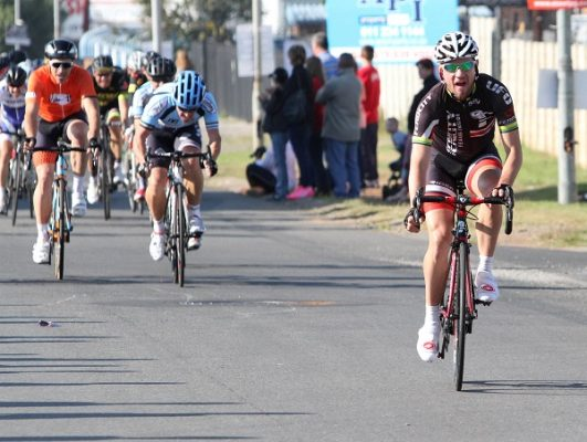 Competitors will have a range of races, including road events of 98km and 48km, to choose from when the East Rand Classic is held in Kempton Park in Johannesburg on April 27 and 28. Photo: Yolanda van der Stoep